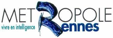 Logo Rennes Métropole